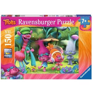Trolls Puzzle 150 pezzi Ravensburger (10033) - 2