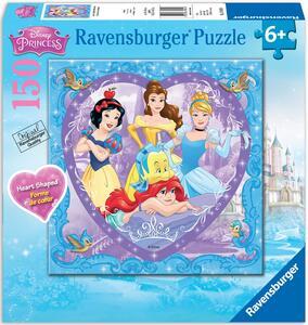 Principesse Disney Puzzle 150 pezzi Ravensburger (10040)