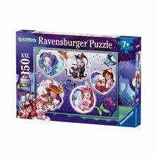 Puzzle Xxl 150 Pz. Enchantimals. Ravensburger (10054)