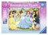Giocattolo Puzzle Princess Ravensburger Ravensburger 0