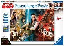 Ravensburger 10764. Puzzle Xxl 100 Pz. Star Wars Episode Viii