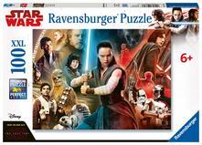 Puzzle Xxl 100 Pz. Star Wars Episode Viii. Ravensburger (10764)