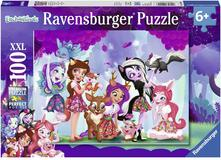 Ravensburger 10945. Puzzle Xxl 100 Pz. Enchantimals