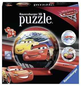 Cars 3 3D Puzzleball Ravensburger (11825)