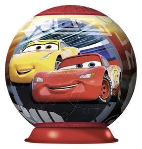 Cars 3 3D Puzzleball Ravensburger (11825) - 2