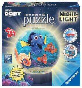 Alla ricerca di Dory Puzzle 3D Lampada Notturna Ravensburger (12181)
