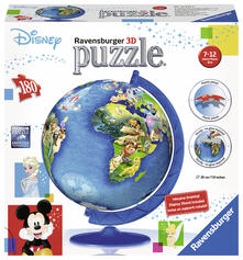 Globo Disney 3D Puzzleball Ravensburger (12343)