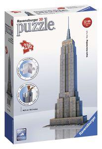 Giocattolo Puzzle Empire State Building Ravensburger 0