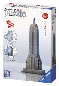 Giocattolo Puzzle Empire State Building Ravensburger 1