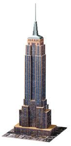 Giocattolo Puzzle Empire State Building Ravensburger 2