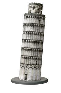 Torre di Pisa Puzzle 3D Building Ravensburger (12557) - 3
