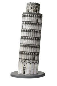 Torre di Pisa Puzzle 3D Building Ravensburger (12557) - 4