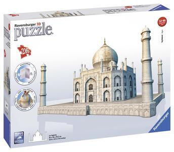Taj Mahal Puzzle 3D Building Maxi Ravensburger (12564)