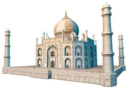 Taj Mahal Puzzle 3D Building Maxi Ravensburger (12564) - 3