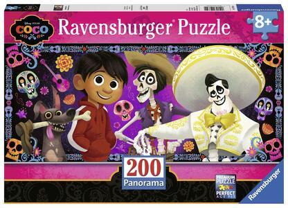 Coco Panorama Puzzle 200 pezzi Ravensburger (12739)