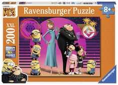 Giocattolo Puzzle Cattivissimo me 3 Ravensburger Ravensburger