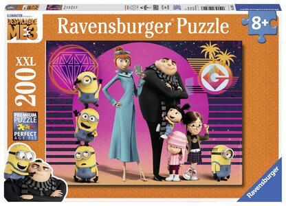 Cattivissimo me 3 Puzzle 200 pezzi Ravensburger (12842)