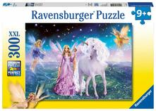 Ravensburger 13045. Puzzle Xxl 300 Pz. Magico Unicorno