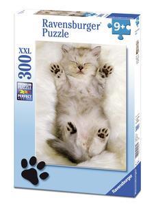 Gatto. Puzzle XXL da 300 Pezzi - 2
