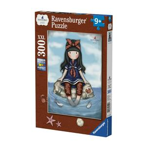 Gorjuss Puzzle 300 pezzi Ravensburger (13244)