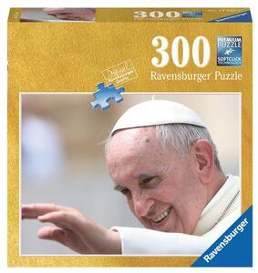 Papa Francesco Puzzle 300 pezzi Ravensburger (14032) - 2