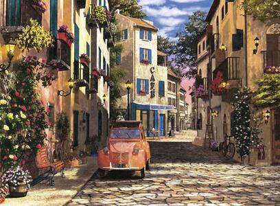 Francia. Puzzle 500 Pezzi - 3