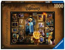 Puzzle 1000 pz - Disney. Villainous: King John