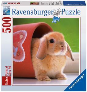 Dolce coniglietto Puzzle 500 pezzi Ravensburger (15223)