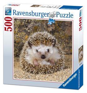 Tenero riccio Puzzle 500 pezzi Ravensburger (15224) - 2