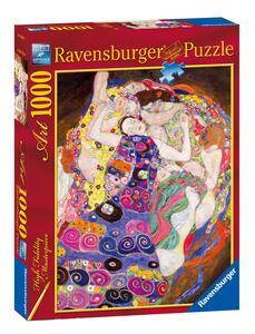 Klimt: La vergine Puzzle 1000 pezzi Ravensburger (15587)