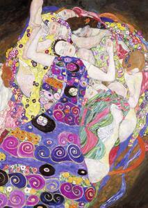 Klimt: La vergine Puzzle 1000 pezzi Ravensburger (15587) - 5