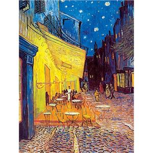 Van Gogh: Vaso con girasoli Puzzle 1500 pezzi Ravensburger (16206) - 5