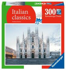 Puzzle 300 Pz. Milano. Ravensburger (16399 1)