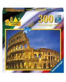 Ravensburger. 16404 2. Puzzle 300 Pz. Colosseo
