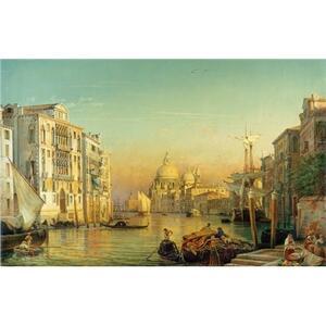 Canal Grande, Venezia Puzzle 3000 pezzi Ravensburger (17035) - 4