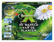 Ravensburger Science X - De wereld van de planten