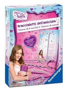 Giocattolo Braccialetti Violetta Ravensburger