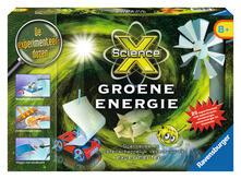 Ravensburger Science X - Groene Energie