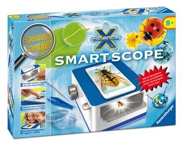 Smartscope Science X - 6