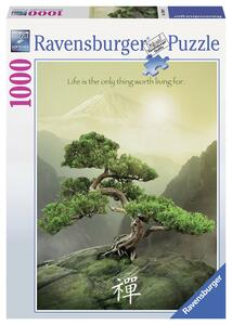 Albero Zen Puzzle 1000 pezzi Ravensburger (19389) - 3