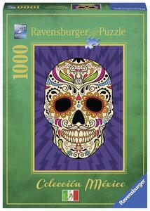 Skull Puzzle 1000 pezzi Ravensburger (19686)