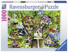 Puzzle 1000 pz. Fantasy. Bird Village