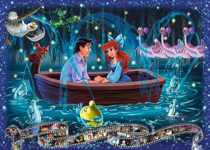 Costume Da Bagno Sirenetta Disney : Alice ariel belle la collezione di costumi da bagno ispirata a