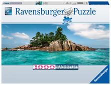 Pronto per l'isola di S. Pierre Ravensburger Puzzle 1000 pz - Foto & Paesaggi