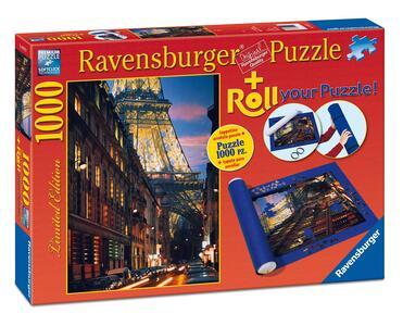 Parigi Puzzle 1000 pezzi Ravensburger (19912) - 2