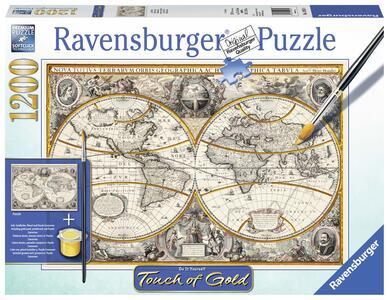 Puzzle Mondo Antico Ravensburger