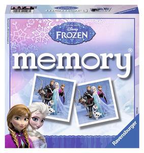memory Frozen Ravensburger (21108) - 5