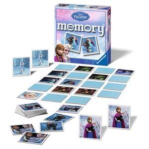 memory Frozen Ravensburger (21108) - 6