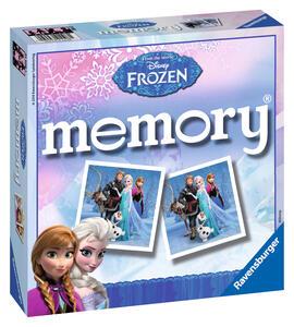 memory Frozen Ravensburger (21108) - 7