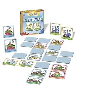 My first memory Ravensburger (21129) - 3